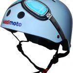 Dětská helma pro větší jistota dětí