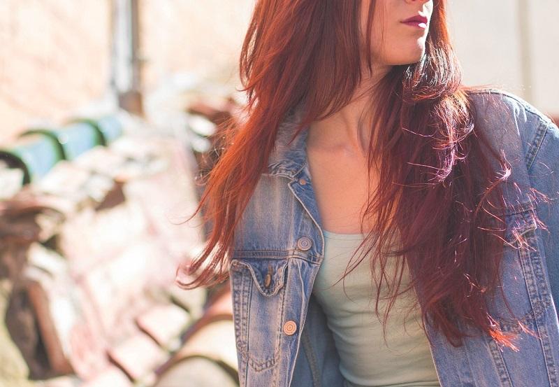 Vašich přírodních vlasů