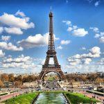Kam v noci v Paříži