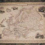Užitečné tipy, jak sbírat staré mapy
